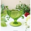 Ice Cream Glass Cup - Green thumbnail 3