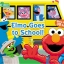 Elmo Goes To School