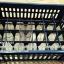 แรกซ์แก้วมาตราฐานพลาสติก 24 ช่องเข้าเครื่องล้างจานไม่ได้ (ราคาสินค้า สินค้าเป็น 12 ชิ้น) 004-NA123 thumbnail 1