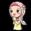 Flower Hijab thumbnail 1