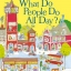 Richard Scarry's What Do People Do All Day? thumbnail 1