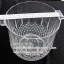 Acrylic Champagne Coller Bucket shaped wine cooler 013-AC-8334 thumbnail 3
