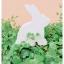 Wooden Bunny - Shredded Wheat thumbnail 10