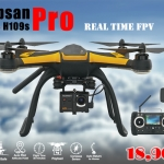 Hubsan X4 Pro H109s
