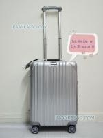 กระเป๋าเดินทางพรีเมี่ยม คุณภาพดีราคาถูก PC/ABS 100% ไซส์ 20 นิ้ว รุ่น 621