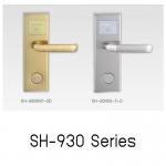 Digital Door Lock SH-930 RF Card Lock ประตูอัจฉริยะเพื่อความสะดวกปลอดภัยที่เกินกว่ามาตราฐาน