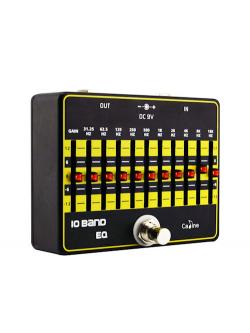 Caline 10 Band BASS /GUITAR EQ CP-24