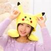 หมอนรองคอโปเกมอนปิกาจู Pikachu