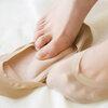 ถุงเท้าสำหรับหนุนฝ่าเท้า 3D