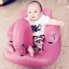 เก้าอี้หัดนั่งนกฟลามิงโกสำหรับเด็ก