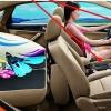 เครื่องฟอกอากาศในรถยนต์ Philips GoPure