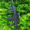 ปืน G36 ยิงลูกกระสุนน้ำ