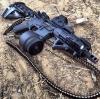 ปืน M9 AR15