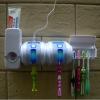 เครื่องทำความสะอาดแปรงสีฟัน