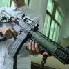 ปืนยิงลูกกระสุนน้ำ M402