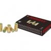 Ozkursan 9mmPAK 50Rds/Box (Original)