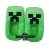 รองเท้าใส่ในบ้าน Minecraft