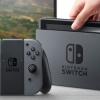 เครื่องเกม Nintendo Switch GRAY Color