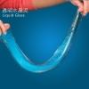 ดินน้ำมันวิทยาศาสตร์ Liquid Glass