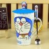 แก้วน้ำโดเรมอน Doraemon