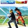 แว่น BotsNew Virtual Reality Dragon Ball Z Headset