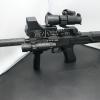 ปืนกล็อก G7 Glock ยิงลูกกระสุนน้ำ