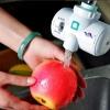ก๊อกน้ำผลิตโอโซน Oxygen and Ozone Tap Water System