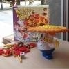 เกมส์วางหน้าพิซซ่า balanceing pizza game