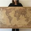 แผนที่โลกคลาสสิค