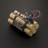 ชุดระเบิดจำลอง The Hurt Locker Kit