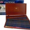 สีไม้Derwent รุ่นInktense x72สี(กล่องไม้)