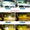 แผ่นกรองแสงยูวีในรถยนต์