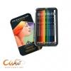 สีไม้ Prismacolor Premier Soft Core 12สี