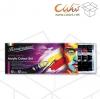 ชุดสีอะคริลิคRenaissance 12สี, 12ml ( ยกกล่อง 12ชุด )