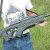 ปืนยิงลูกกระสุนน้ำ M8