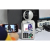 กล้อง SkypeCam