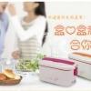 กล่องหุงข้าว Mini Rice Cooker