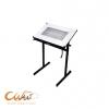 โต๊ะดราฟไฟ Mastex รุ่น L-403 (ขนาดA2) ***ราคาเฉพาะโต๊ะ ไม่รวมไม้ทีสไลด์