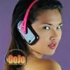 อุปกรณ์ครอบหูช่วยถือมือถือ GOJO Hands Free