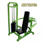Incline Press Machine