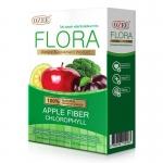 Ozee Flora detox 1 กล่อง พร้อมส่ง ส่งฟรี ems!!
