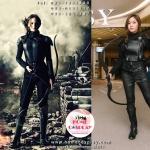 แคตนิส เอฟเวอร์ดีน Katniss Everdeen