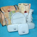 กระเป๋าปิคนิค Kansai