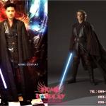 ชุดอัศวินเจได อนาคิน สกายวอล์คเกอร์ Jedi Anakin Skywalker - Star Wars