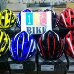 หมวกจักรยาน Giant
