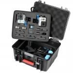 กระเป๋ากล้อง GoPro ยี่ห้อ Smatree รุ่น SmaCase GA700-2 Floaty