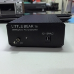 little bear T8 pre phono