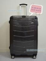 กระเป๋าเดินทาง Ricardo Drive สีดำ ผิวเคฟลาร์ ไซส์ 29 นิ้ว