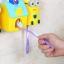 กล่องเก็บแปรงสีฟันพร้อมเครื่องบีบยาสีฟันมินเนียน thumbnail 4