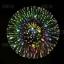 หลอดไฟ 3D Firework LED Bulb thumbnail 5